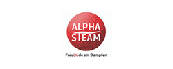 paydirekt bei Alpha Steam - Logo